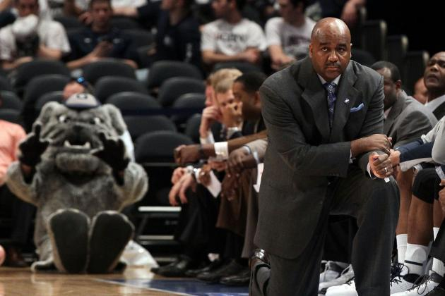 Georgetown Basketball: What Experts Say About Hoyas' NCAA Tournament Chances