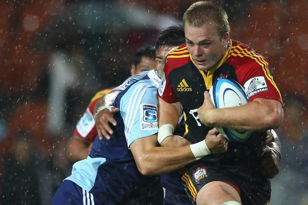 Super Rugby 2012: 4 Teams Guaranteed to Lose in Round 3