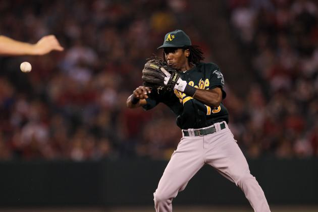 Oakland Athletics 2012 Spring Training Preview: Infielders