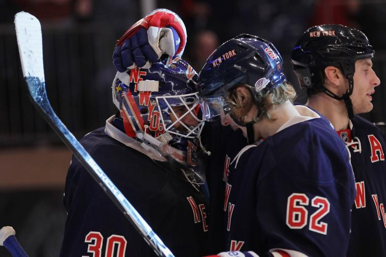 Stanley Cup Playoffs: Who Will Go Farther, the Rangers or Flyers?