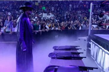 The Undertaker and Other Athletes with Career-Shortening Injuries