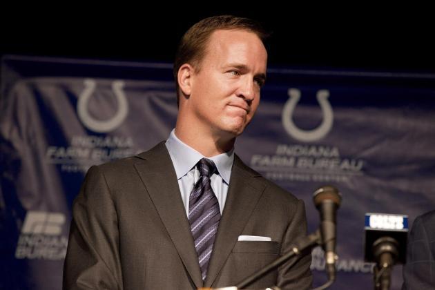 Kansas City Chiefs: 5 Reasons That KC Should Land Peyton Manning
