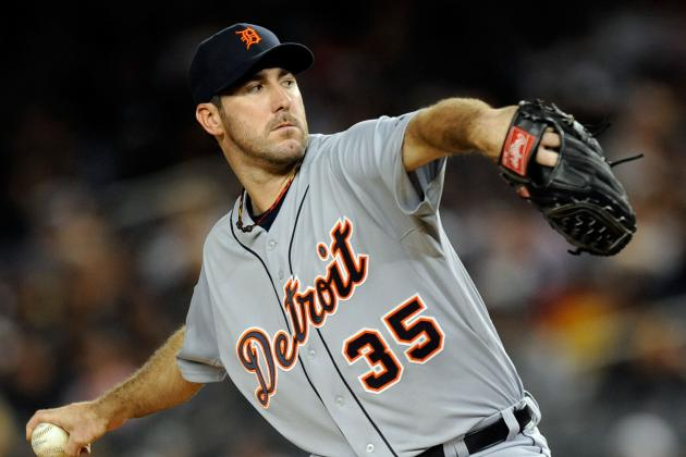 10 Dark-Horse Candidates for AL Cy Young