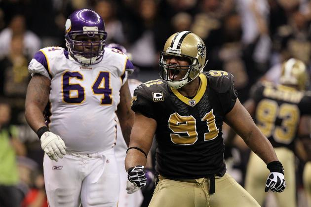 2012 NFL Free Agency: 5 Veterans the Minnesota Vikings Need to Let Go