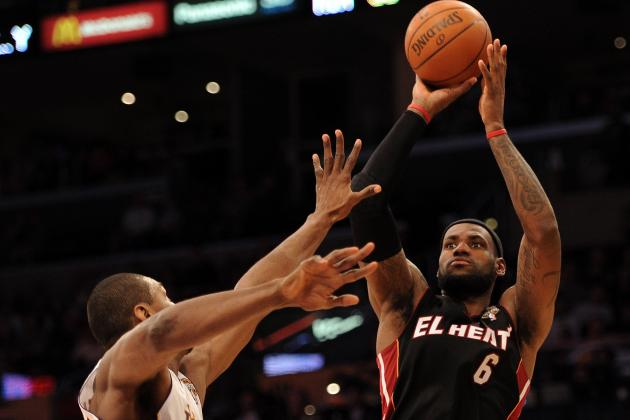 NBA Playoffs 2012: One Problem Each Eastern Conference Contender Must Fix Now