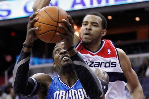 2012 NBA Trade Deadline: Speculating on the Biggest Fantasy Risers