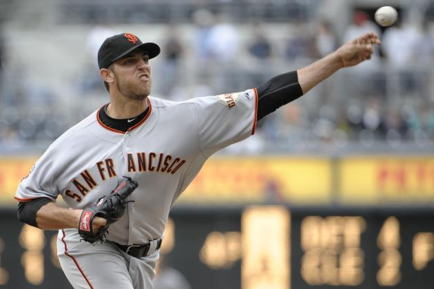 San Francisco Giants: 10 Bold Predictions for the 2012 Season
