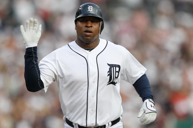 Detroit Tigers: Delmon Young and 5 Low Profile, High Impact Players for 2012