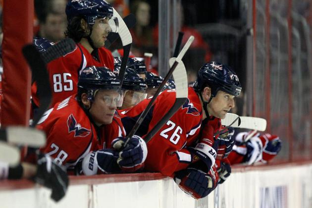 Stanley Cup Playoffs 2012: Which Eastern Conference Team Will Take the 8 Seed?