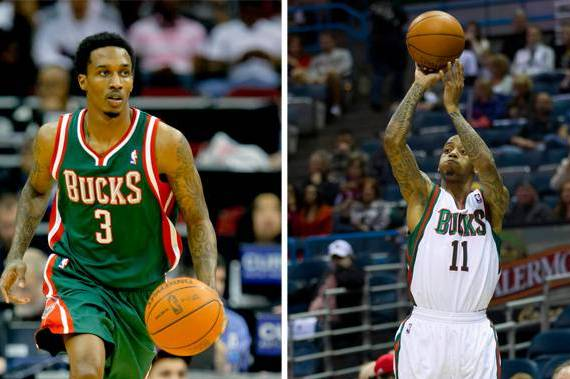 Milwaukee Bucks: 3 Reasons a Jennings/Ellis Backcourt Won't Lead to Playoffs