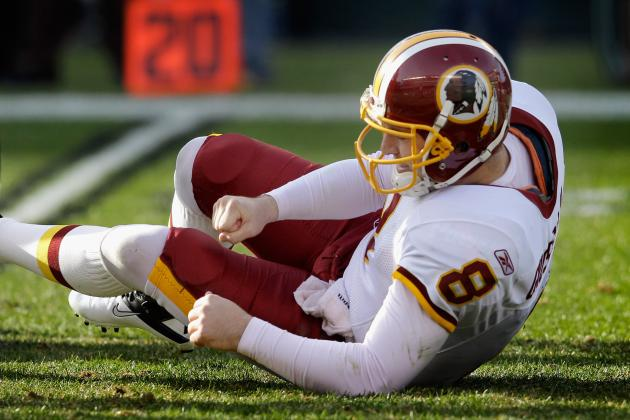 Washington Redskins Free Agency: The 7 Worst Signings of the Dan Snyder Era
