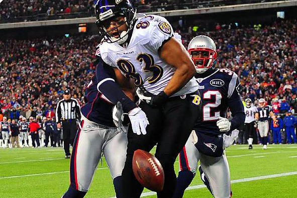 Baltimore Ravens Offseason: 7 Positions That Could Have a New Starter in 2012