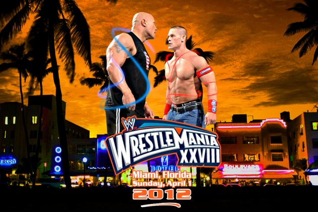 WrestleMania: A Look Back at WrestleManias 8 and 18, and Forward to 28