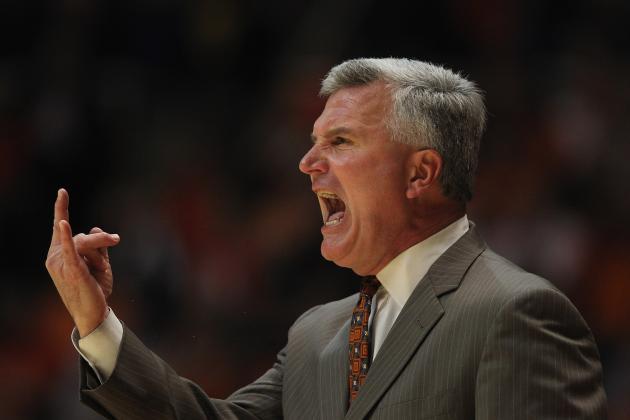 Illinois Basketball: 5 Coaches Illini Should Hire to Replace Bruce Weber