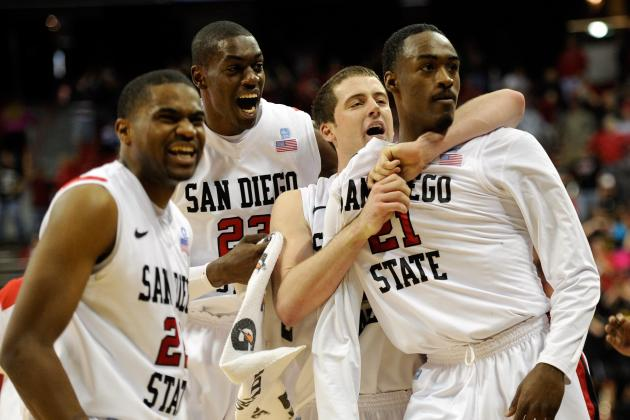 San Diego State Basketball: Keys to Aztecs' 2012 NCAA Tournament Run