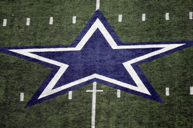 Dallas Cowboys Mock Draft: Take a Look at Walter Football's Latest Predictions