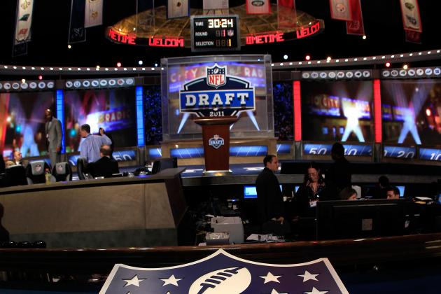 New Orleans Saints 2012 Mock Draft: What Experts Around the Web Are Saying