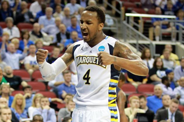 NCAA Bracket 2012: Breaking Down Sweet 16 West Region