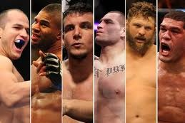 UFC 146: Breakdown of Every Heavyweight Fight