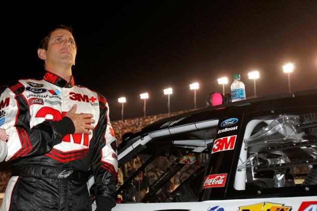 5 NASCAR Drivers Who Missed the 2011 Chase That Can Make the Chase This Season