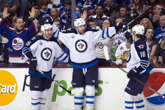 Winnipeg Jets: 4 Reasons to Believe They Will Have Playoff Success