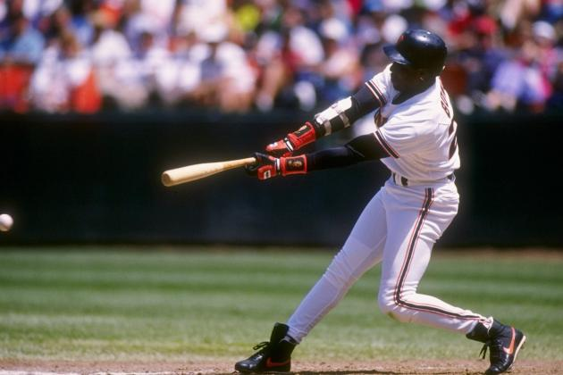 The 100 Greatest Hitters in MLB History