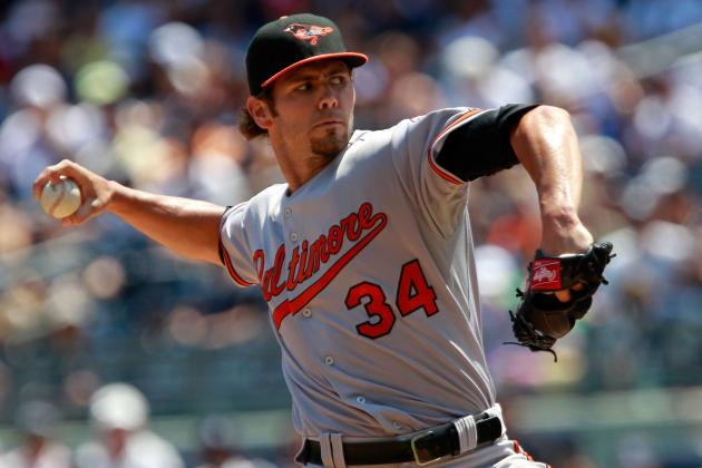 Baltimore Orioles: 5 Young Players Who Will Either Step Up or Fall Flat in 2012