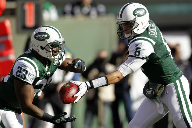 New York Jets Free Agency Tracker: Updated Signings, Rumors, Storylines