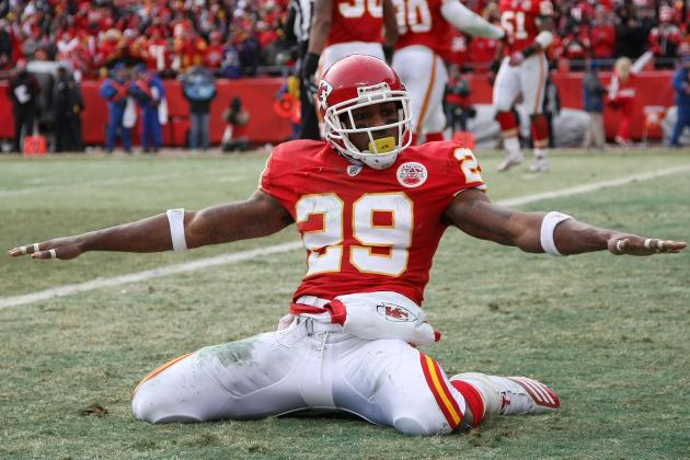 2012 NFL Free Agency: Predicting the Kansas City Chiefs Roster
