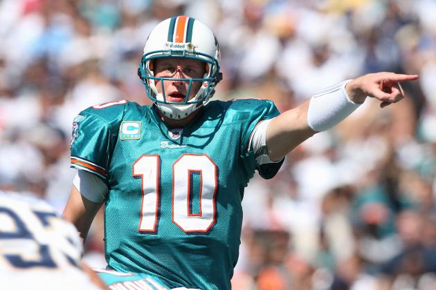 The 12 Best Free-Agent Signings in Miami Dolphins History