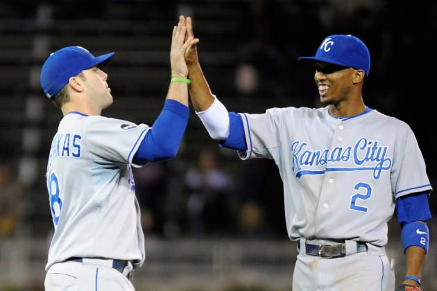 Kansas City Royals: Predicting Their Full 25-Man Opening Day Roster
