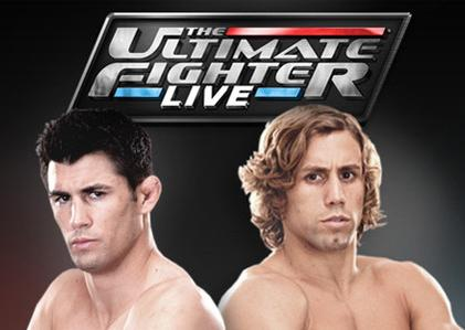 The Ultimate Fighter 15: Memorable Moments from Episode 1