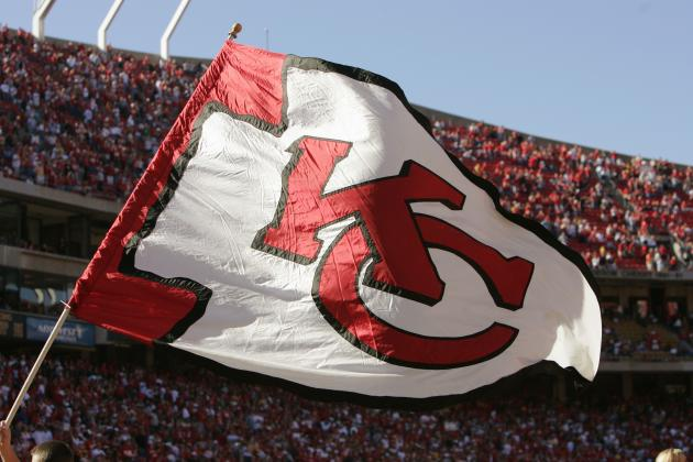 NFL Mock Draft 2012: Kansas City Chiefs