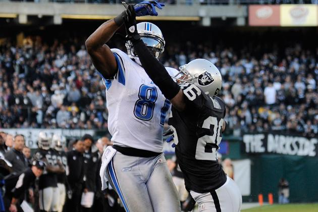 Oakland Raiders: 4 Defensive Backs Team Should Target to Replace Routt, Johnson