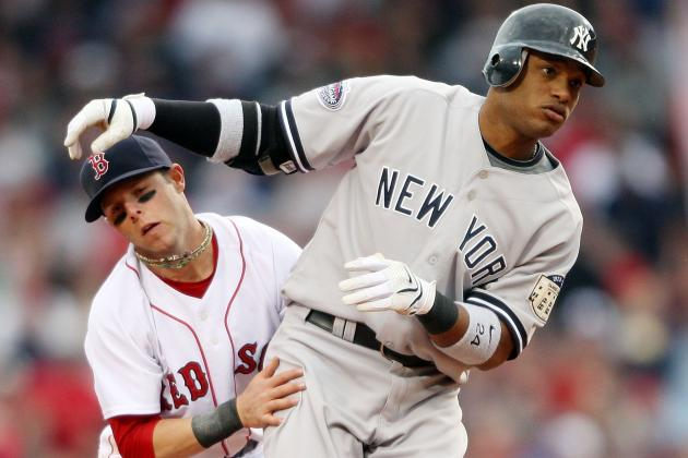 The All A.L. East Team: Dustin Pedroia or Robinson Cano?