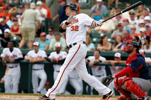 5 Can't-Miss Baltimore Orioles Spring Training Contests