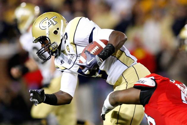 2012 NFL Mock Draft: Which Prospects Are Trending Up, Down?