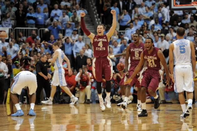 Florida State Basketball: What Experts Say About Seminoles' NCAA Tourney Chances