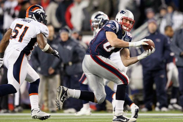 New England Patriots: Which Games Will Be in Prime Time in 2012?