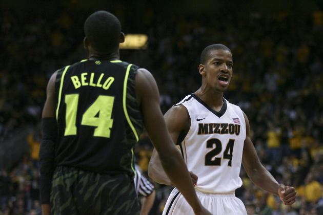 2012 NCAA Tournament All-Name Team: The Best Names of March Madness