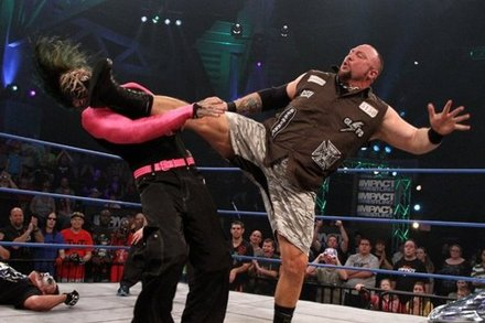 TNA: 5 Things Impact Wrestling Is Doing Better Than the WWE Right Now