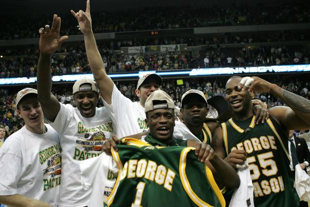 The Top 25 NCAA Tournament Upsets of the 21st Century