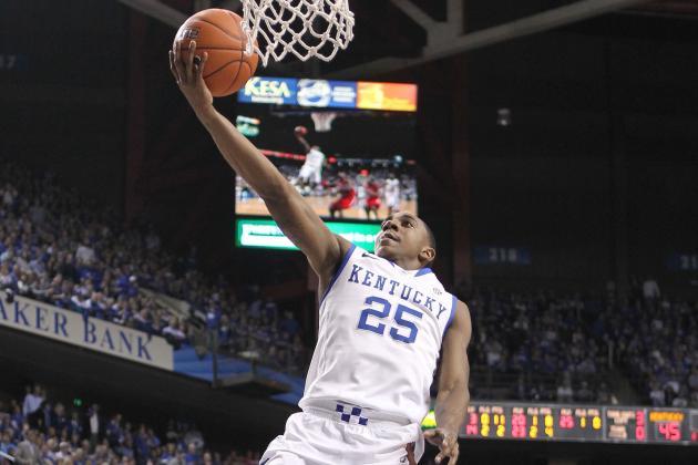 NCAA Tournament 2012: Power Ranking Last 25 National Champions