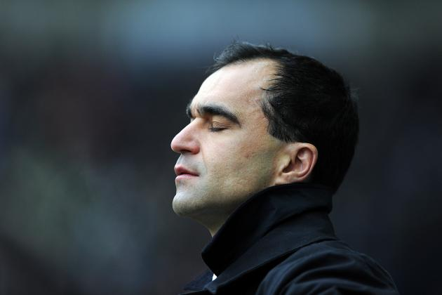 English Premier League: 5 Most Likely Managers to Lose Their Job