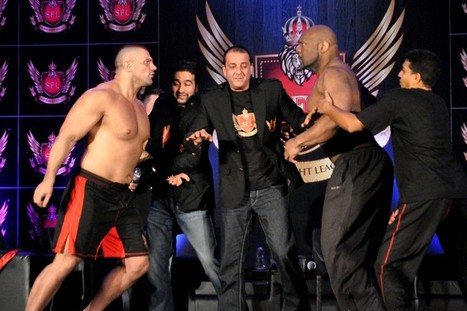 5 Reasons India's Super Fight League Was One of the Most Epically Bad Shows Ever