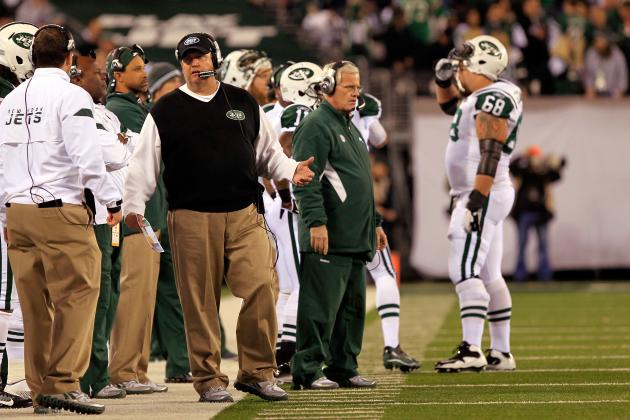 New York Jets Mock Draft: Predicting All Picks for the Jets in 2012