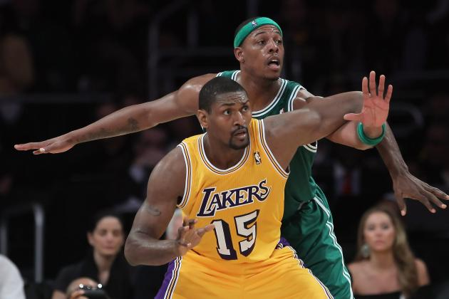 Lakers vs. Celtics and the 10 Best Rivalries in Sports