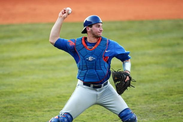 MLB Mock Draft 2012: Predicting the Entire 1st Round