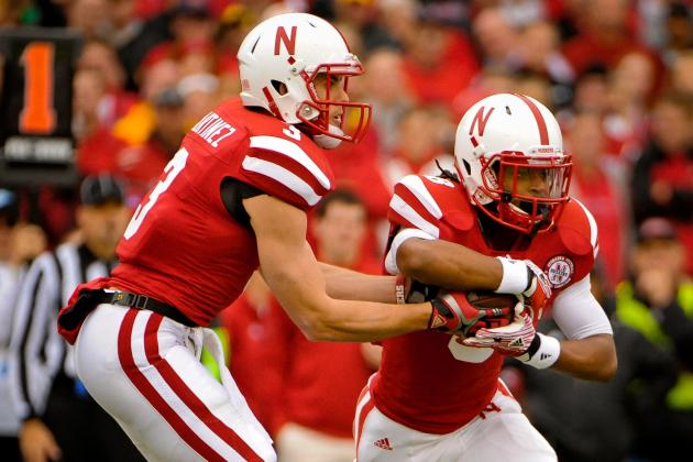 Nebraska Football 2012: Players Who Need Outstanding Spring Performances