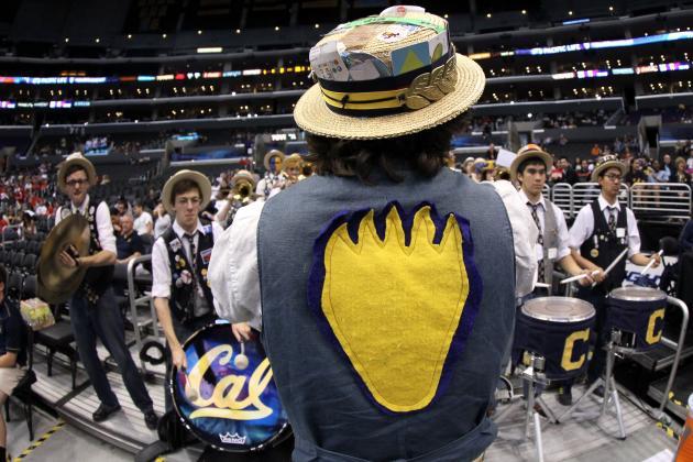 NCAA Tournament Bracket 2012: Cal and Colorado Pac-12 Preview